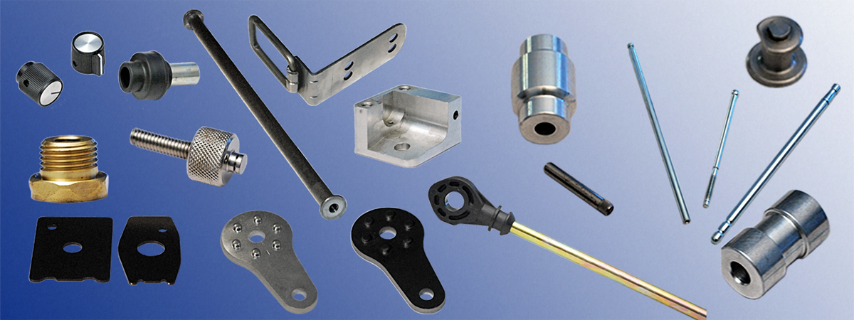 Components & Inserts